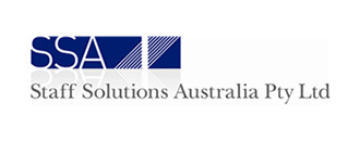 STAFF SOLUTIONS AUSTRALIA PTY LTD